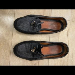 Used but very clean Women Loafer